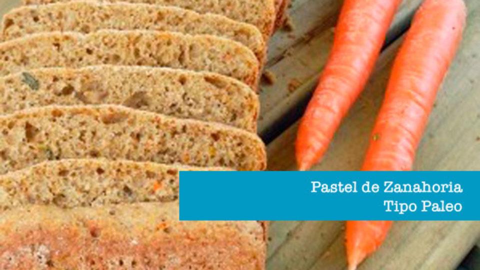 Pastel-Zanahoria