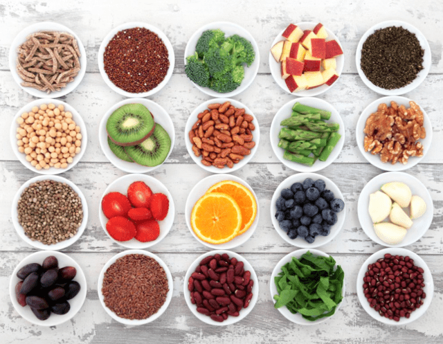 hierro-vegetal-dieta-e1526396580357-640×497 - Cambiando el ...