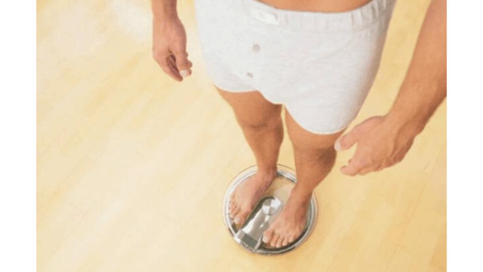 3 razones por las cuales no bajas de peso
